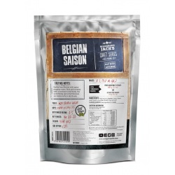 Belgian Saison - Limited Edition