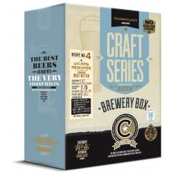 Vicar's Remorse | 3Kg | Brewery Box
