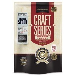 Roasted Stout | 2.2kg | Mangrove Jack's
