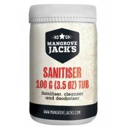 Sanitiser Mangrove Jacks