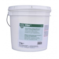 Detergente PBW | 7,2kg