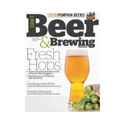 Nº8 Fresh Hops | Revista Craft Beer & Brewing