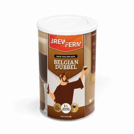 Belgian Dubbel | Brewferm