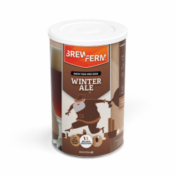Winter Ale | Brewferm