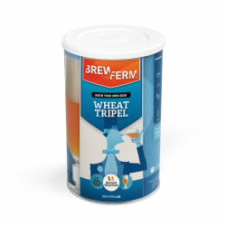 Wheat Tripel | Brewferm