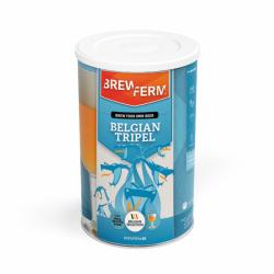 Belgian Tripel | Brewferm