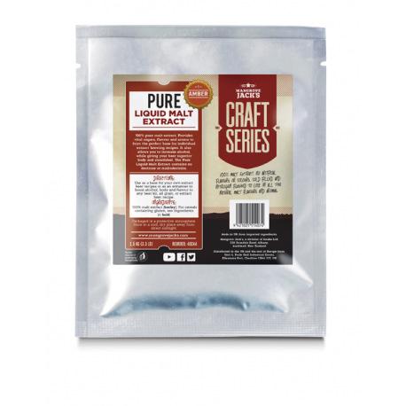 Extrato de Malte Líquido Amber 1.5kg