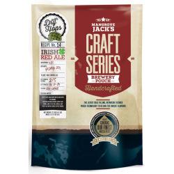 Irish Red Ale |2.2kg com DRY HOPS