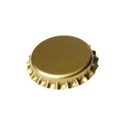 Caricas Douradas | 29mm