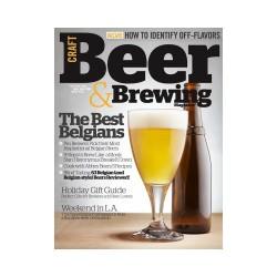 Nº9 The Best Belgians | Revista Craft Beer & Brewing