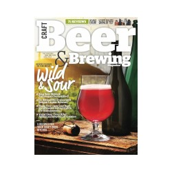 Nº7 - Wild & Sour | Revista Craft Beer & Brewing