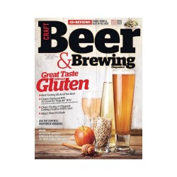 Nº6 – Gluten Free | Revista Craft Beer & Brewing