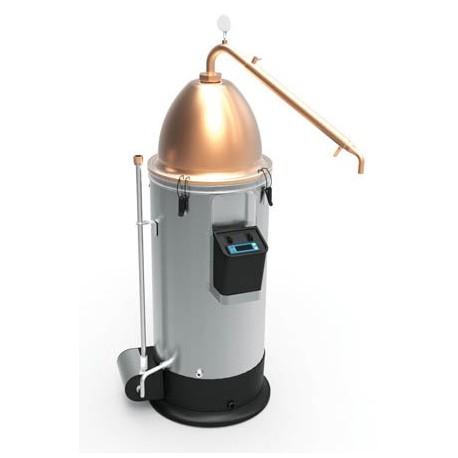 Acessório de Destilação