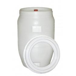 Fermentador Plástico | 120 litros