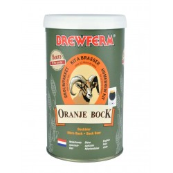 Orange Bock | 6% | Brewferm