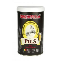 Pils | 4,5º | Brewferm