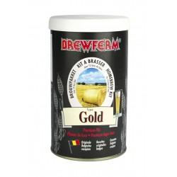 Gold   5.5%   Brewferm