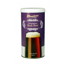 Bock Beer | Muntons Connoisseurs