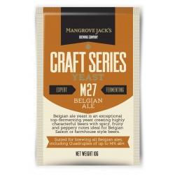 M27 | Belgian Ale