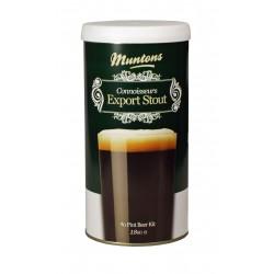 Export Stout | Munton's Connoisseur