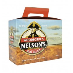 Nelson's Revenge | Woodfordes Brewery