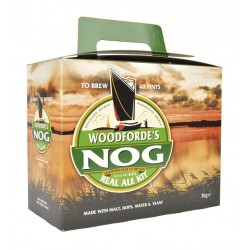 Nog | Woodfordes Brewery