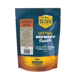 Ginger Beer | 1,8 KG | Mangrove Jack's