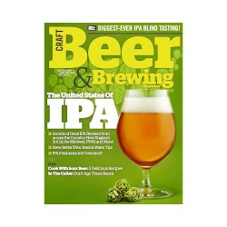 Nº11 usIPA | Revista Craft Beer & Brewing