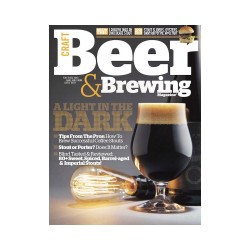 Nº12 A Light in the Dark | Craft Beer & Brewing