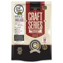 Helles | com DRY HOPS