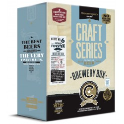 Lord Finster |3kg |Brewery Box