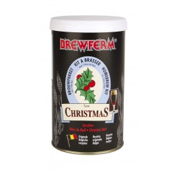 Christmas | 7.5º | Brewferm