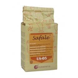 levedura US-05 fermentis safeAle 500 g