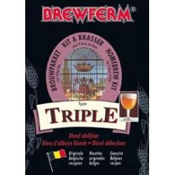Triple | 8º | Brewferm