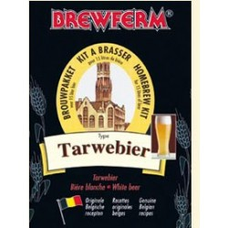 Tarwebier (trigo) | 5.5º | Brewferm
