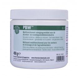 Detergente PBW | 450 gramas