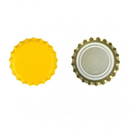 Caricas Amarelas | 26 mm