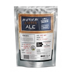 American Amber Ale | 2,2 Kg