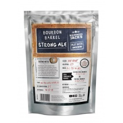 Bourbon Barrel Strong Ale - Limited Edition