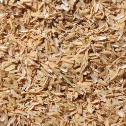 Casca de arroz