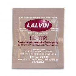 Lalvin EC 1118™ | Champanhe