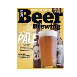 Nº5 - Pale | Revista Craft Beer & Brewing
