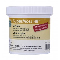 SuperMoss HB | Irish Moss v2.0 | 113gr