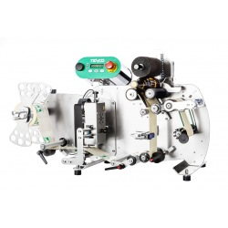 Rotuladora Semi Automática