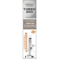 Coluna Destilação T500 | Inox