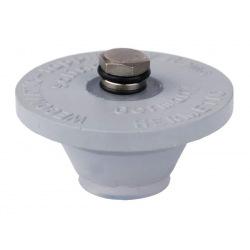 Borracha para Mini Keg com válvula de pressão