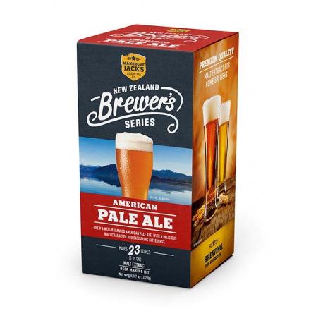 American Pale Ale - New Zealand Brewers Series - Mangrove Jack's