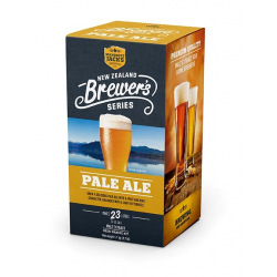 Pale Ale - New Zealand Brewers Series - Mangrove Jack's