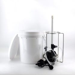 Bucket Blaster - Kit limpeza de kegs e fermentadores