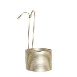 Serpentina Arefecimento | Inox | 50 litros